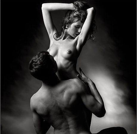 мужчина и женщина голые секс