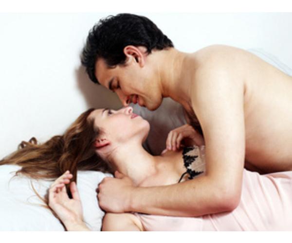 Ожидание совместного оргазма