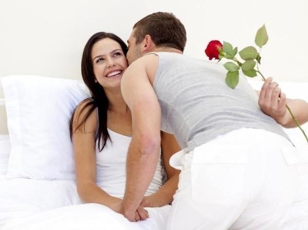 Как вернуть сексуальные отношения супругов