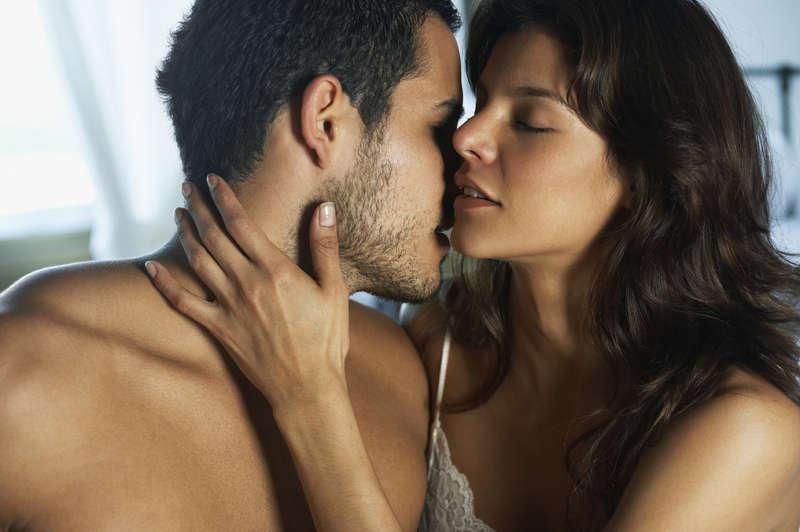 как вернуть страсть в сексе