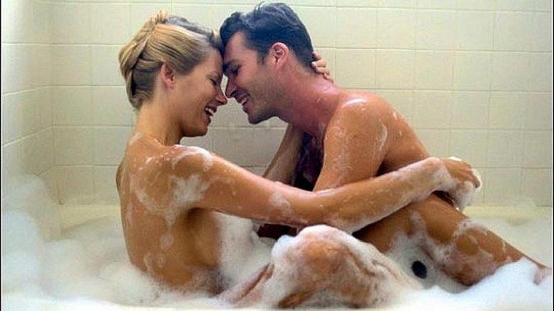 фото мужчина и женщина занимаются сексом