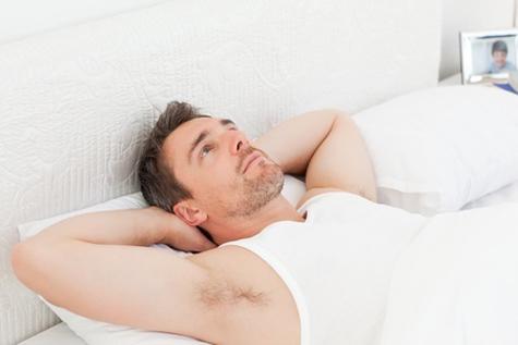 оргазм без выделения спермы