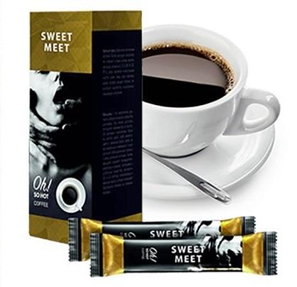 Возбуждающий кофе для женщин