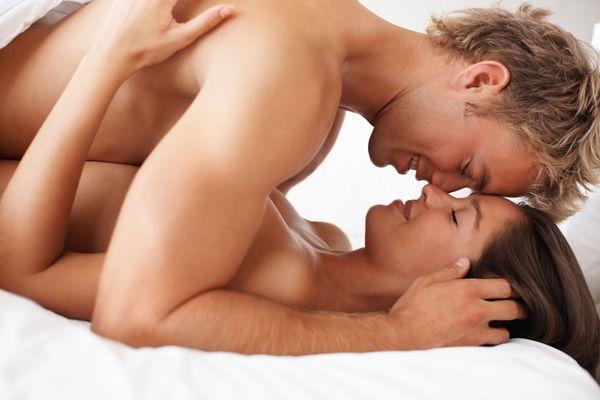 чем полезен утренний секс