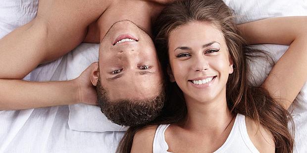 Сексуальные отношения супружеских пар