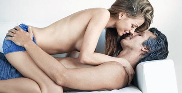 интимные отношения между супругами