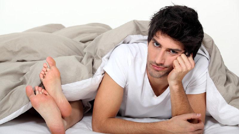 Ошибки девушек в постели
