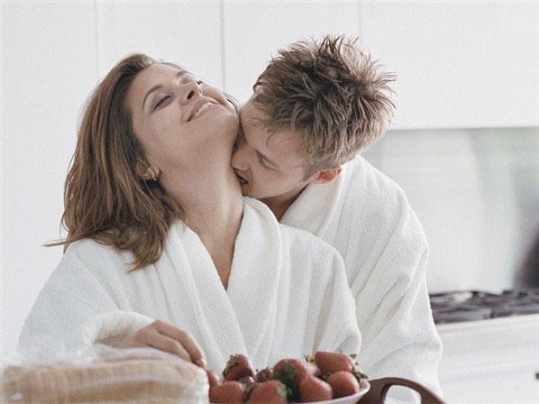 прелюдия важны для интимных отношений