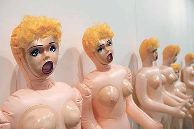 Живые игрушки для секса смотреть все серии — photo 11