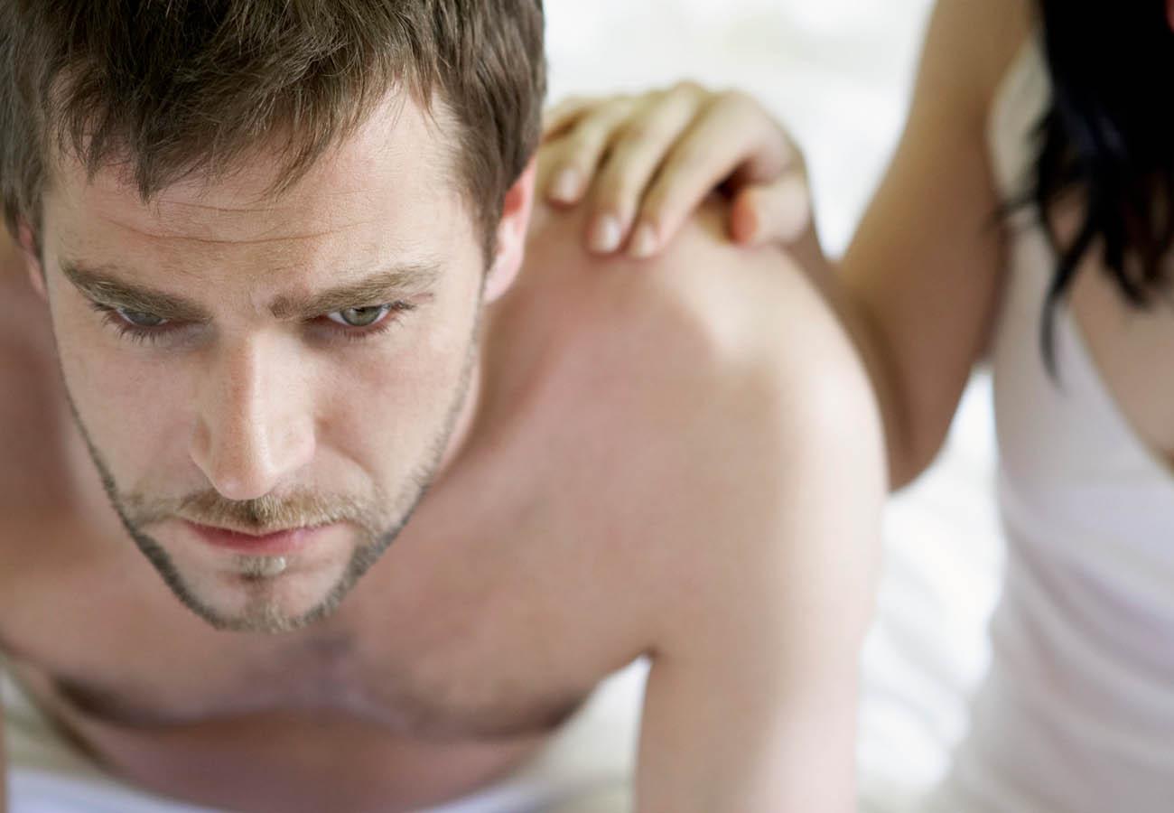последствия отсутствия интима у мужчин